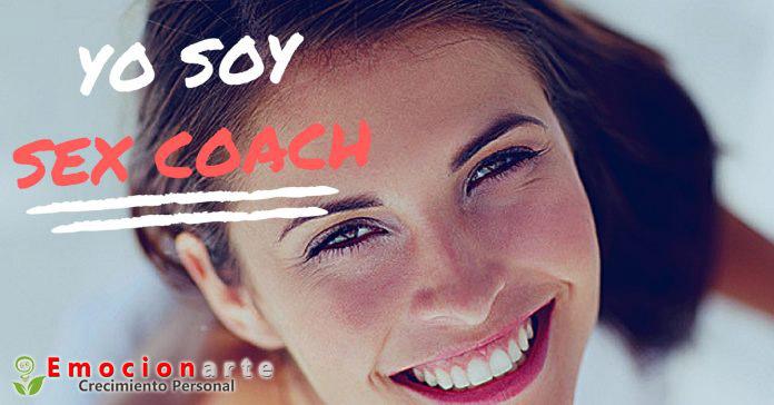 Soy Sex Coach – Coach Sexual y de Pareja