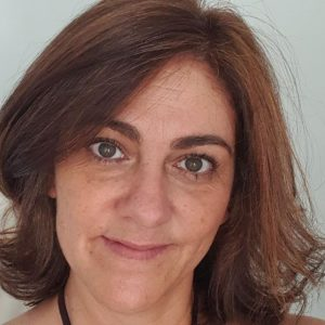 Patricia Baeza